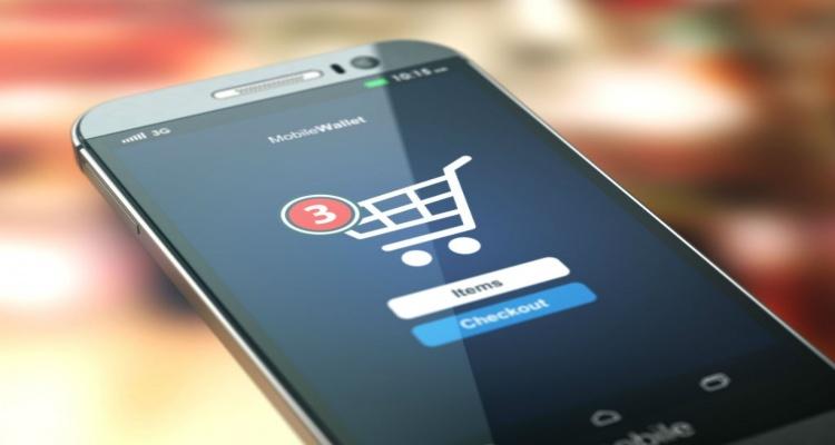 Comercio electrónico factura 4 mil millones de dólares anuales