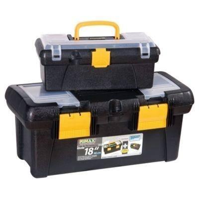 """Caja de herramientas RIMAX 18"""""""