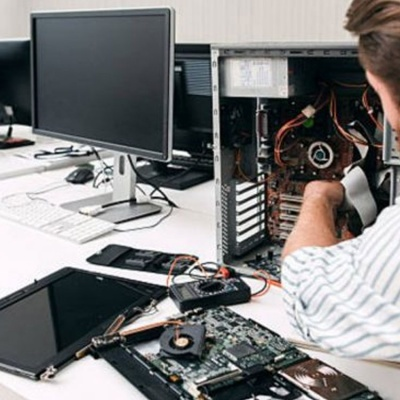 Limpieza de Laptops y PCs